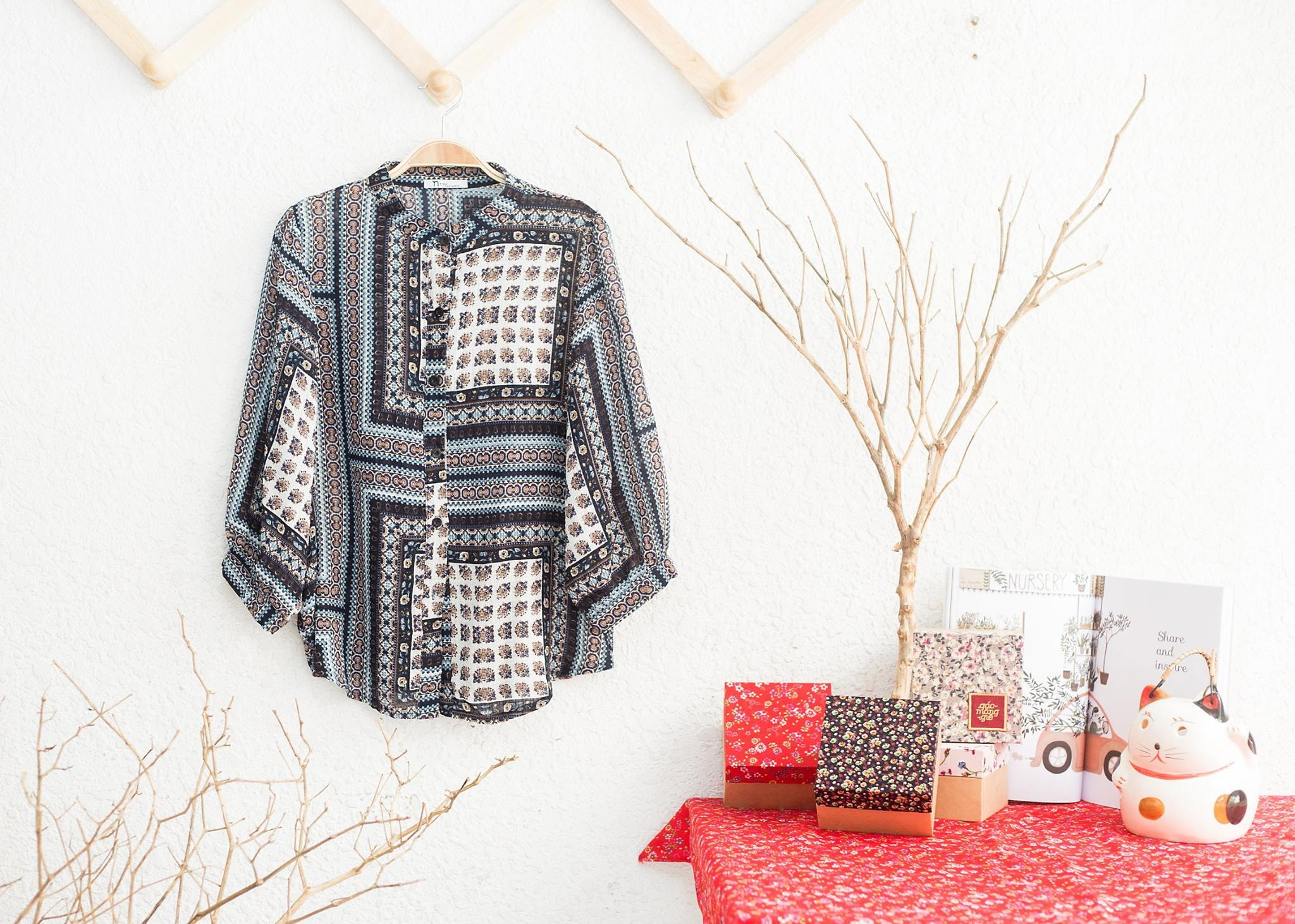 169b1dba2bd The Best Vintage Clothing Stores in Ho Chi Minh City