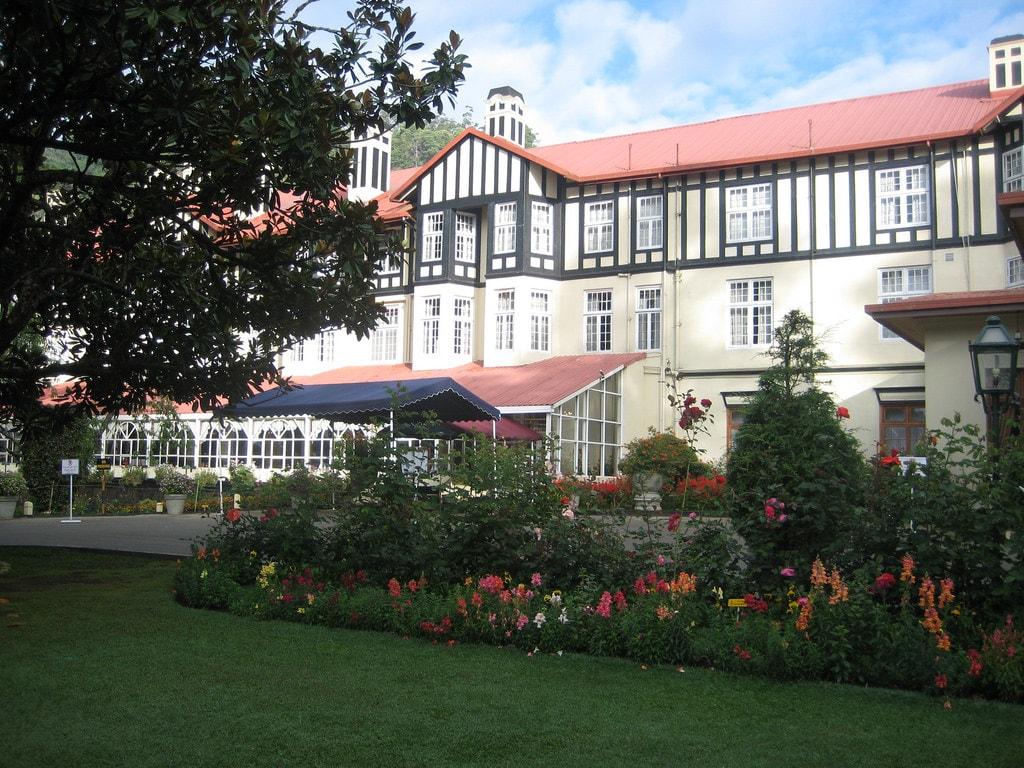 The top 11 things to see and do in nuwara eliya sri lanka - Grand hotel sri lanka ...
