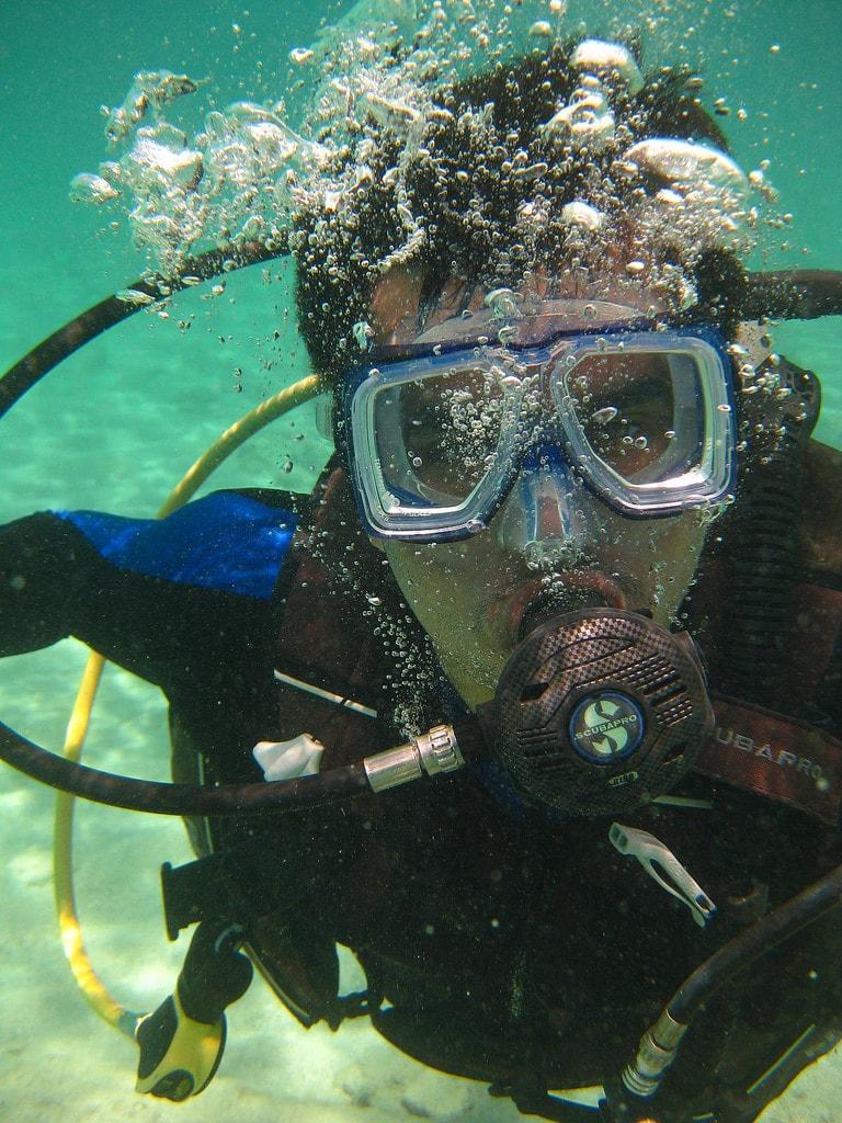 The Best Snorkeling Spots In Puerto Rico
