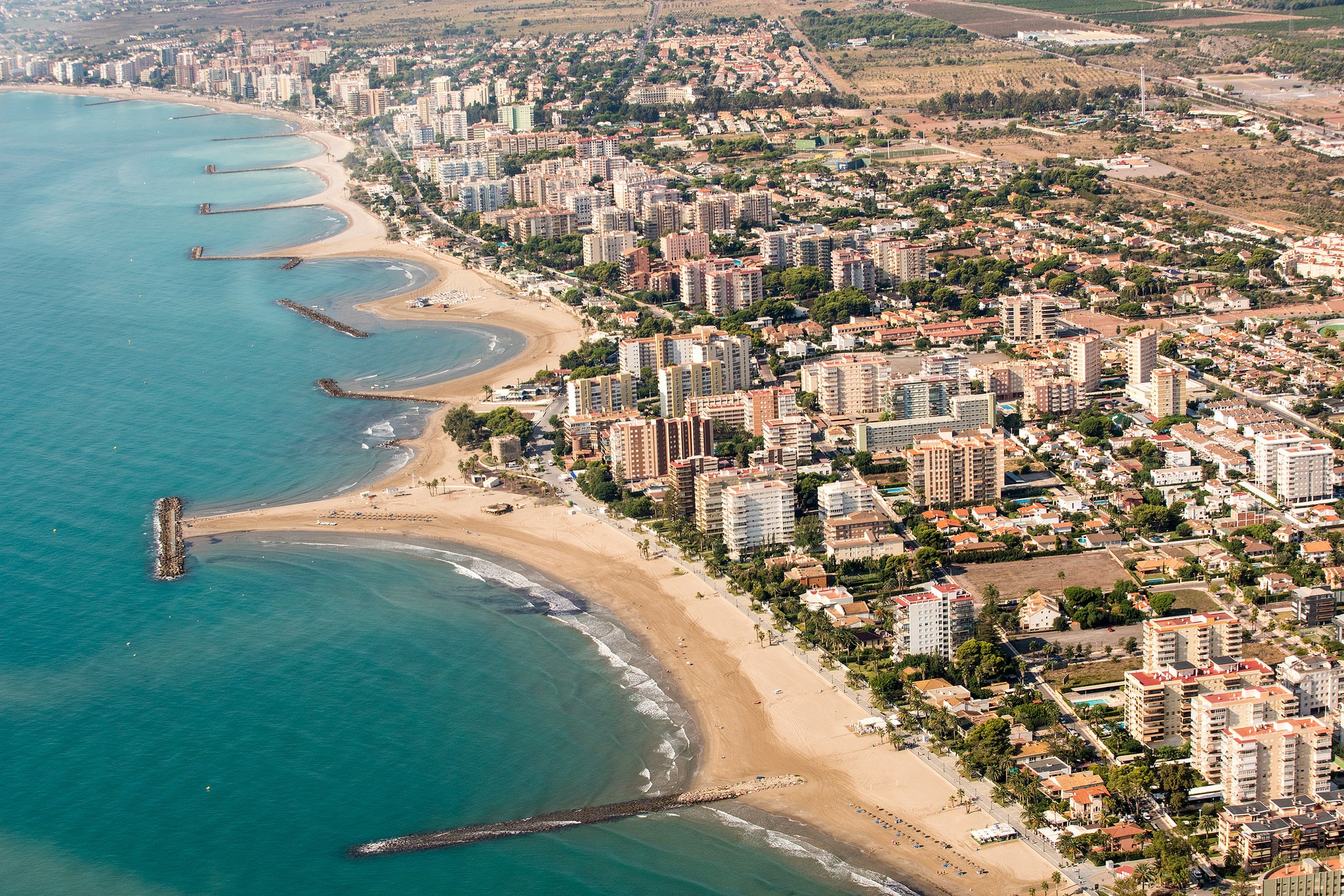The Top 10 Things To See and Do in Benicassim, Spain