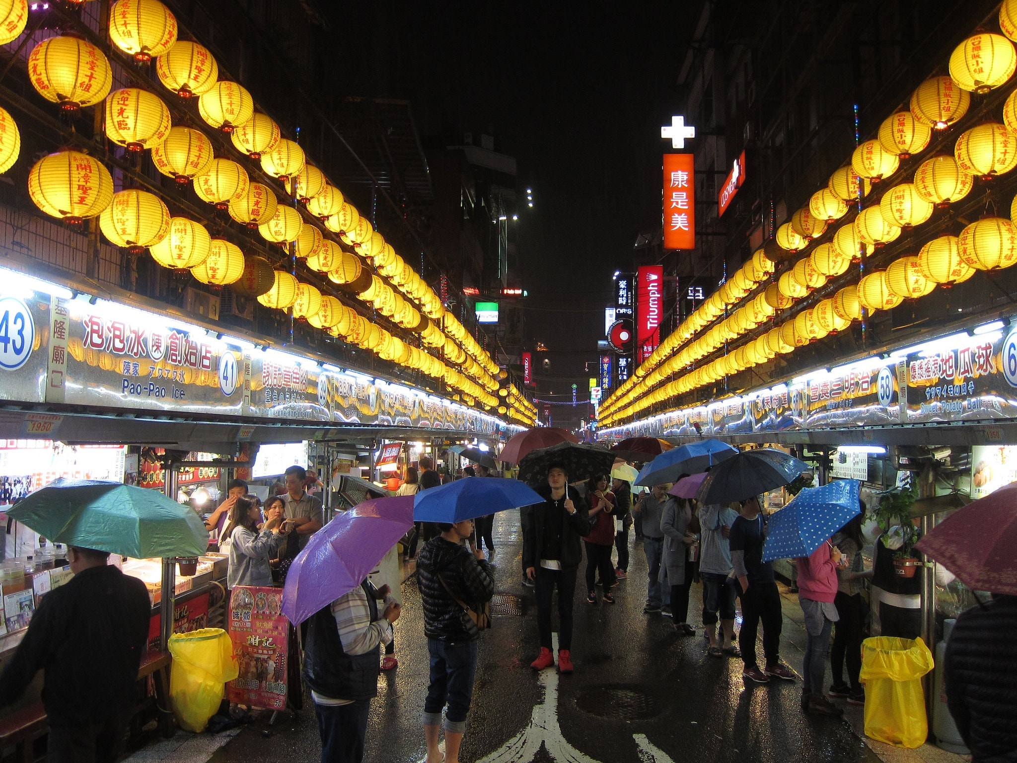 An Insider's Guide to Taiwan's Night Markets