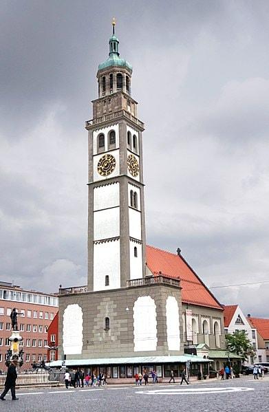 391px-Augsburg_-_St._Peter_am_Perlach