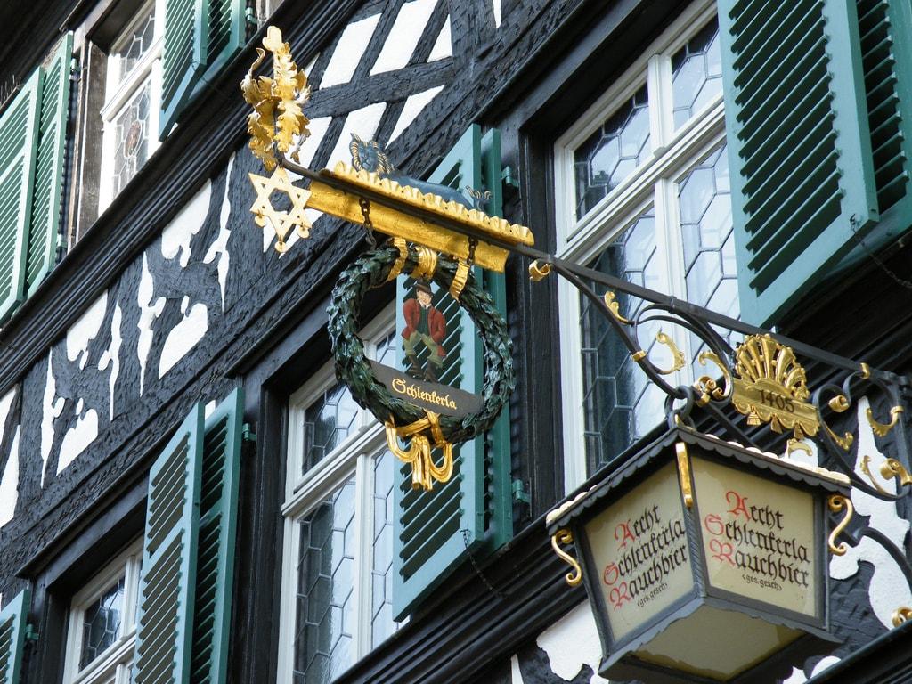 Bamberg Braukeller