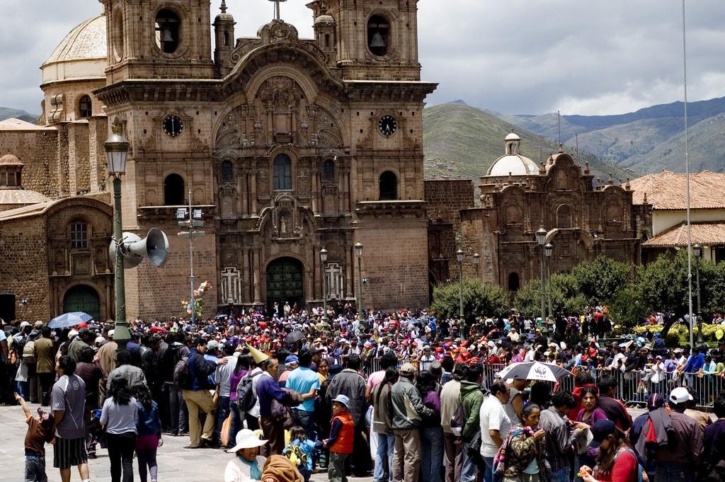 The Ultimate Guide to Celebrating Carnival in Peru