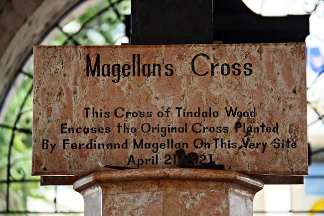 Ferdinand Magellan Filipino History S Biggest Villain