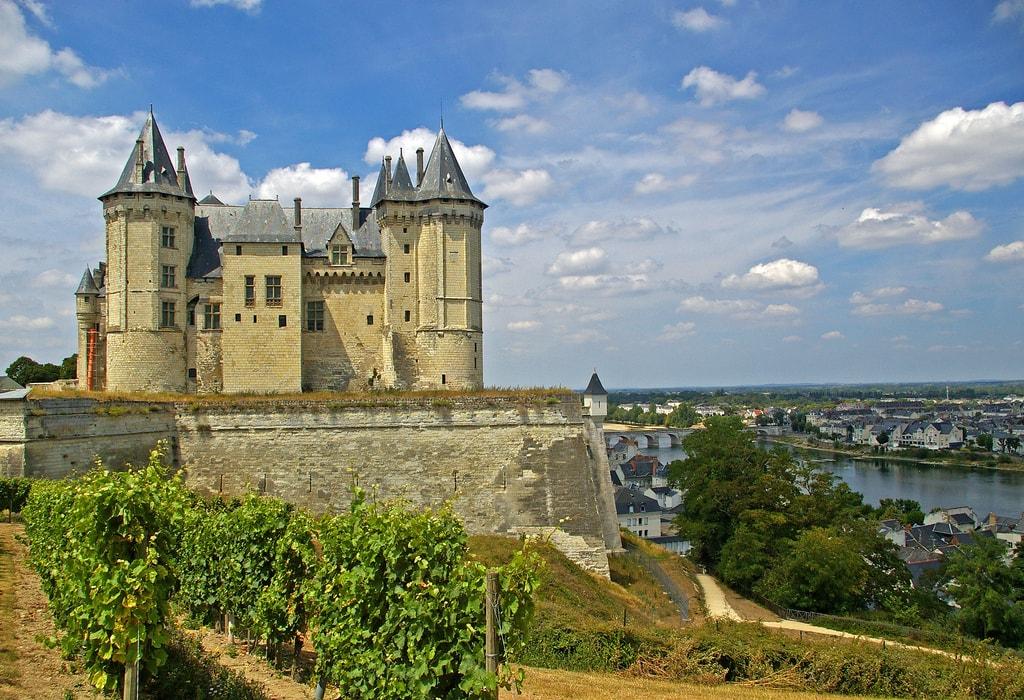 Saumur (Maine-et-Loire)