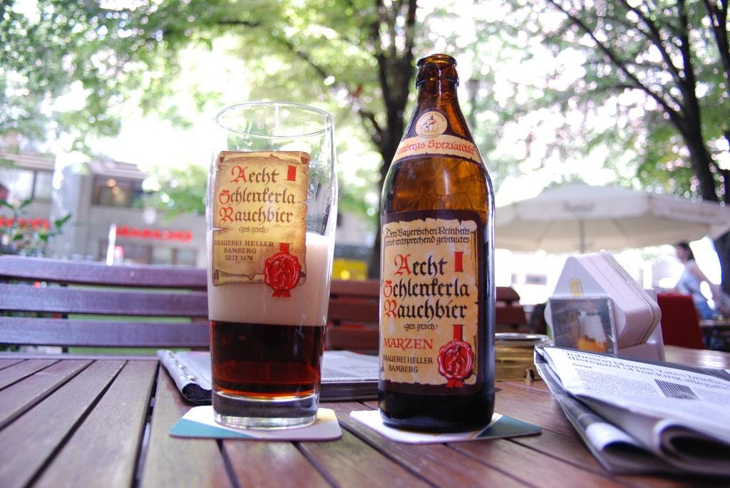 Bamberg Rauchbier