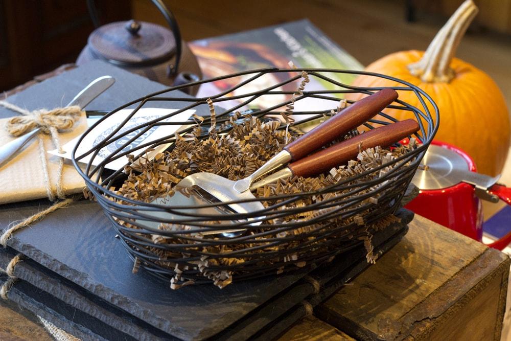 Cheese slicers   © Didriks/Flickr