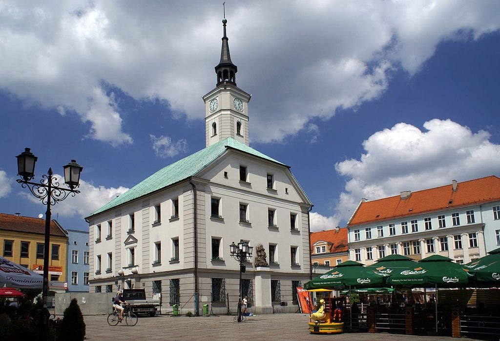The Best Things To See And Do In Gliwice Poland