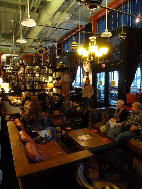The Best Bookstores In Asheville North Carolina