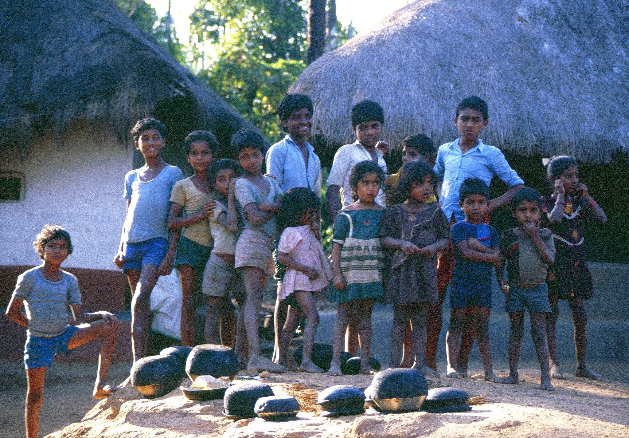 7.adivasi_children_