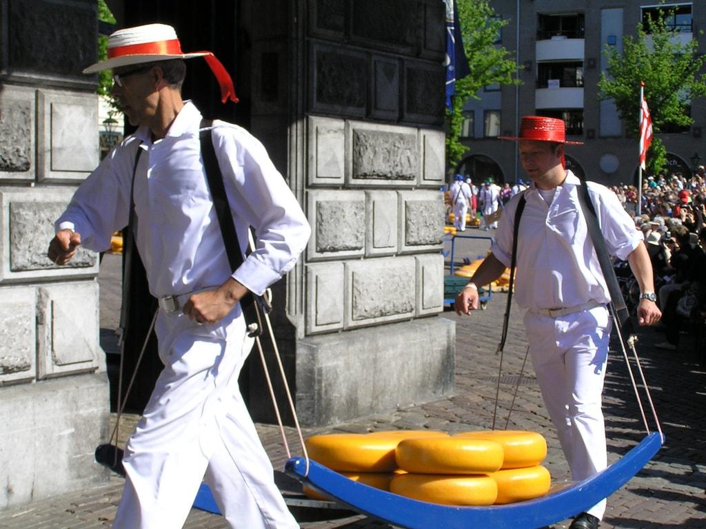 alkmaar porters