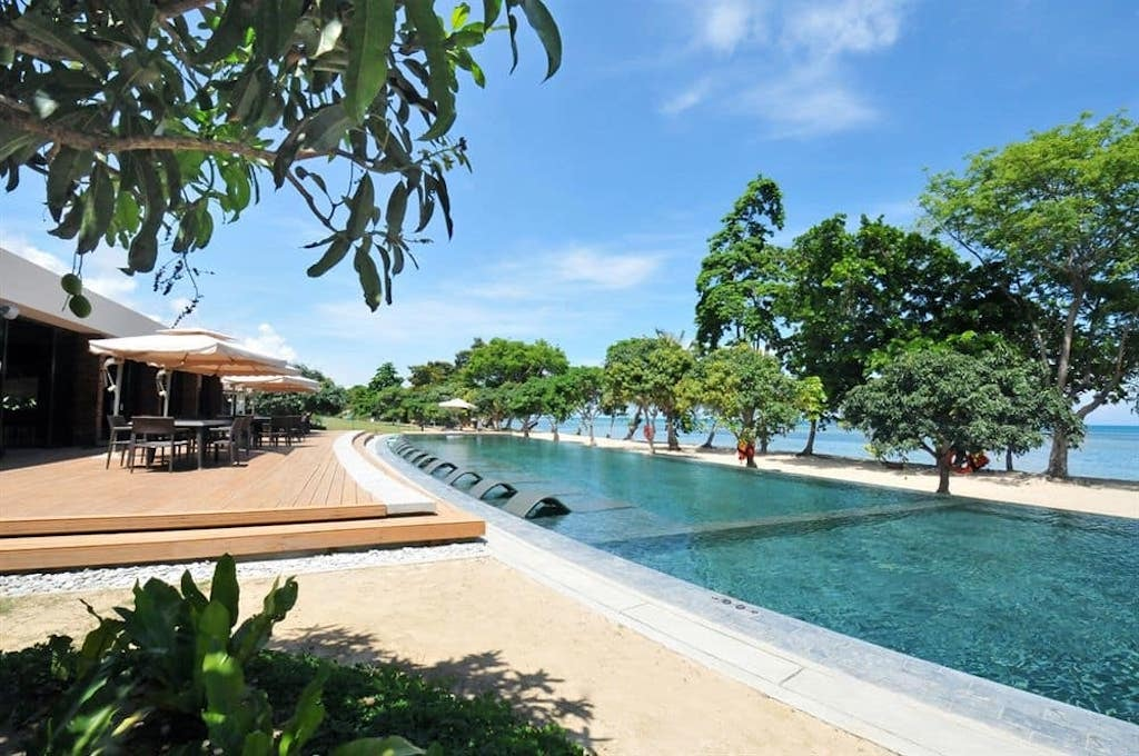 The Best Luxury Hotels And Resorts In Puerto Princesa