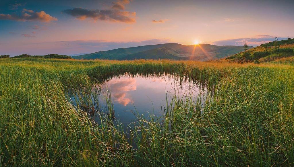 Carpathian Biosphere Reserve|