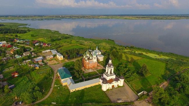 Богоявленский_Авраамиев_женский_монастырь