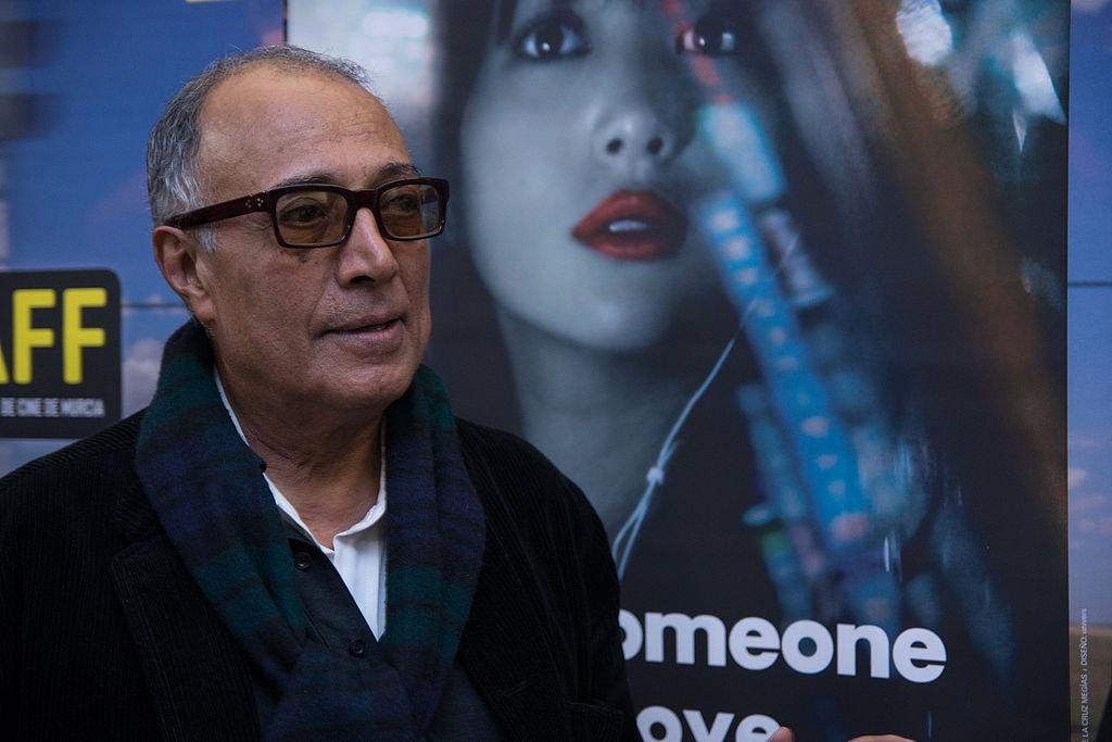 Abbas Kiarostami   © Pedro J Pacheco / Wikimedia Commons
