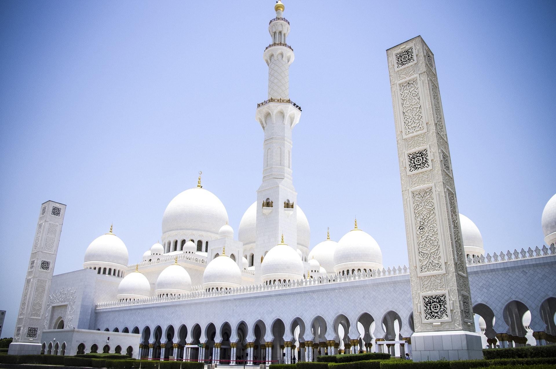 Sights of Abu Dhabi: what is definitely worth seeing 17
