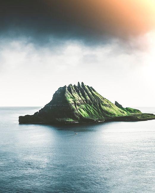 "Faroe Islands | <a href=""https://unsplash.com/photos/rb5FqS_Z3v0"" target=""_blank"" rel=""noopener"">© Adam Krowitz/Unsplash</a>"