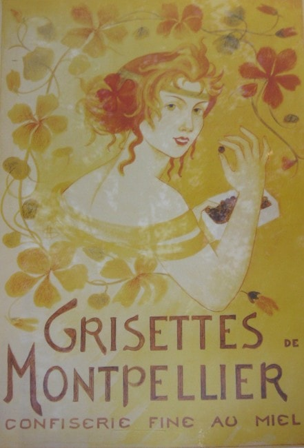 Affiche_grisettes_Montpellier