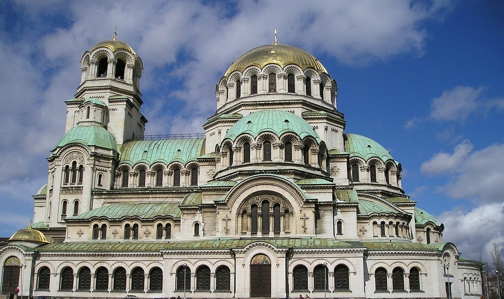 The Most Beautiful Churches In Bulgaria