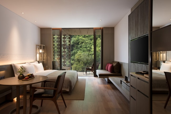 Alila Yangshuo - Accommodation - King