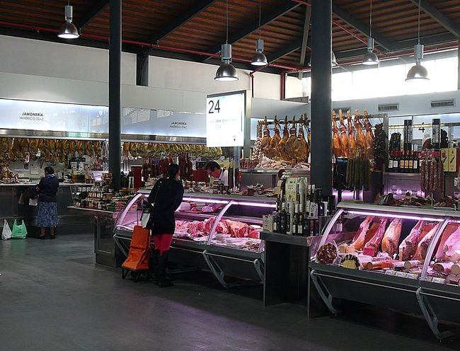 The Best Markets In Almer 237 A Spain