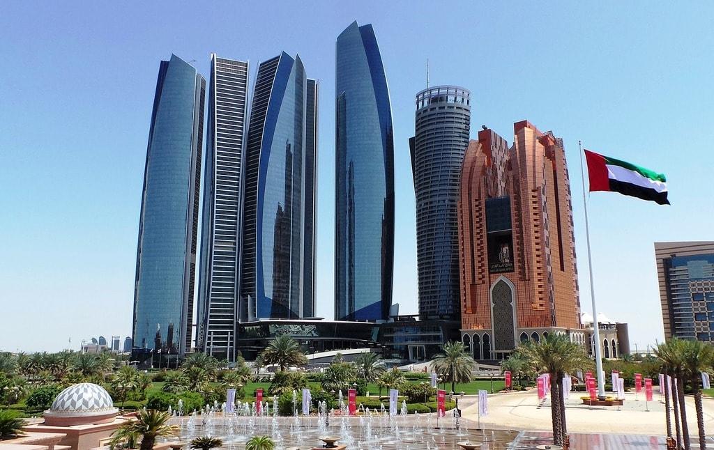 20 Must-Visit Attractions in Abu Dhabi on abu dhabi and dubai on world map, abu dhabi on map with it, abu dhabi middle east map, abu dhabi road map, abu dhabi uae dubai map,