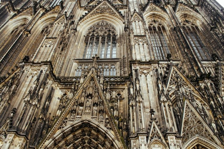 The Most Stunning Cathedrals And Churches In Germany