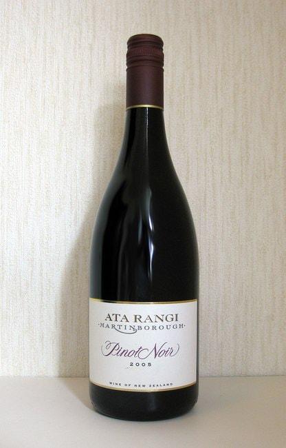 Ata Rangi 2005 Pinot Noir