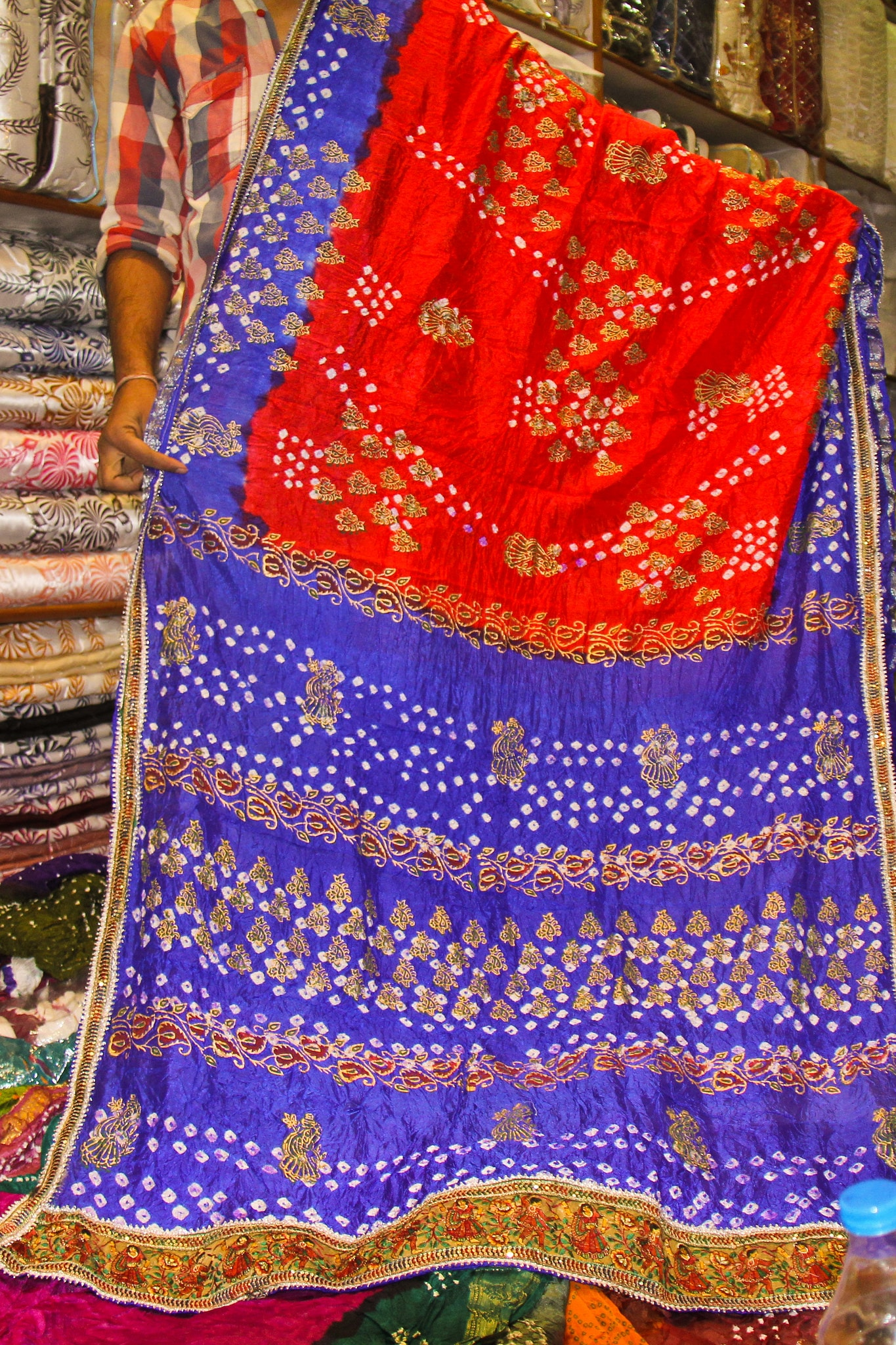 The Most Colourful Markets In Rajasthan India