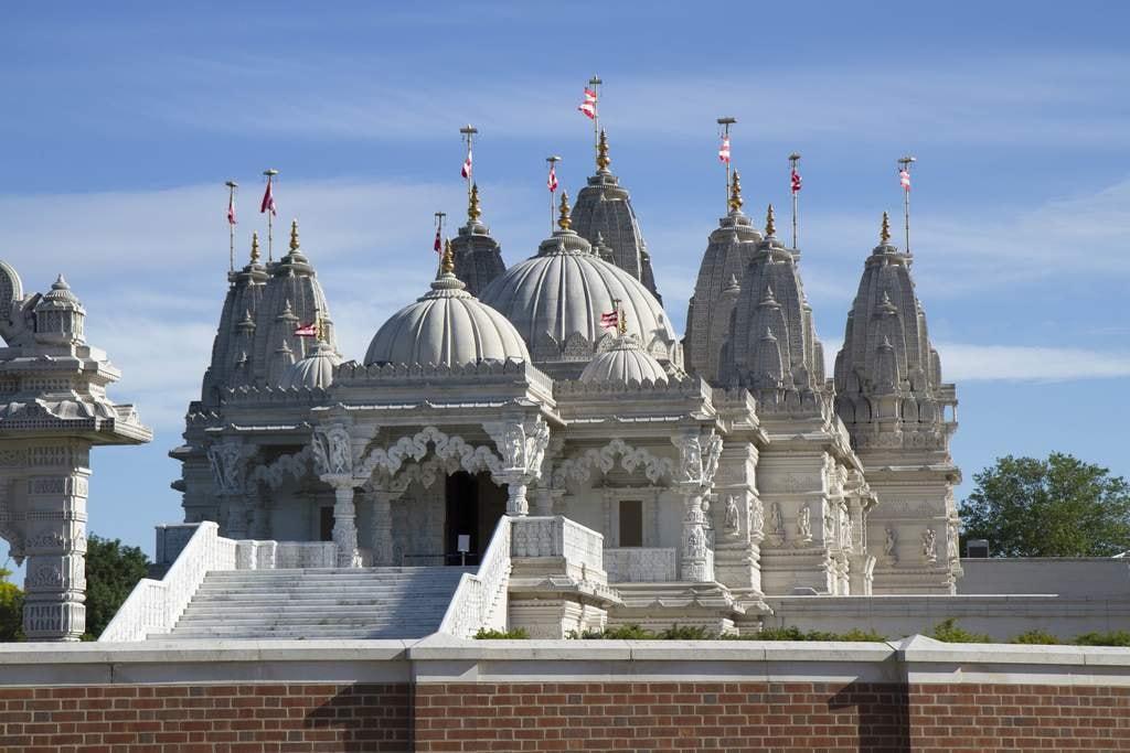 BAPS-Shri-Swaminarayan-Mandir-London