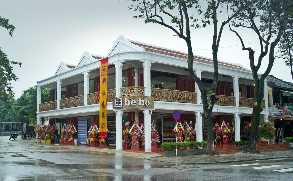 A bespoke palace | © BeBe Tailor/Facebook