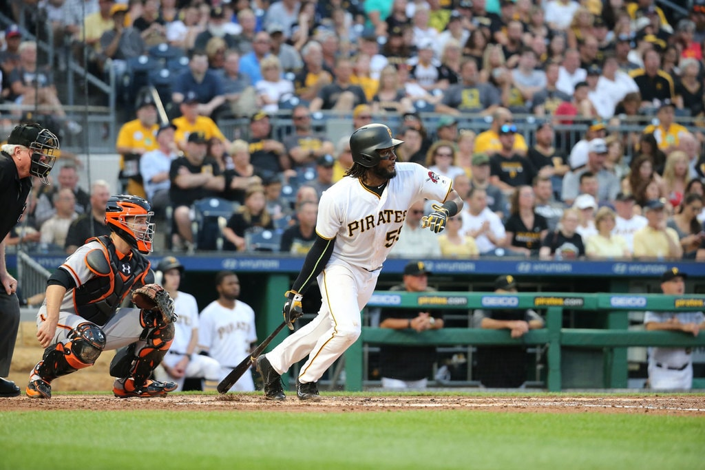 MLB Baseball in Pittsburgh   Courtesy of The Pittsburgh Pirates