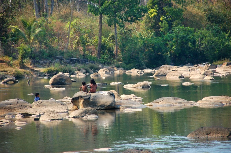 Bolaven_Plateau_Tad_Lo_,Laos (1)