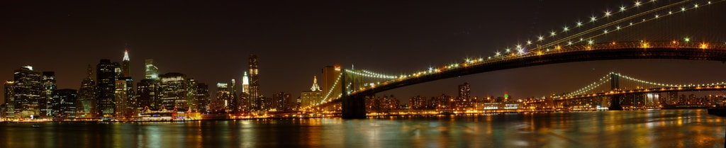 Brooklyn Heights Promenade | Kumar Appaiah Flickr