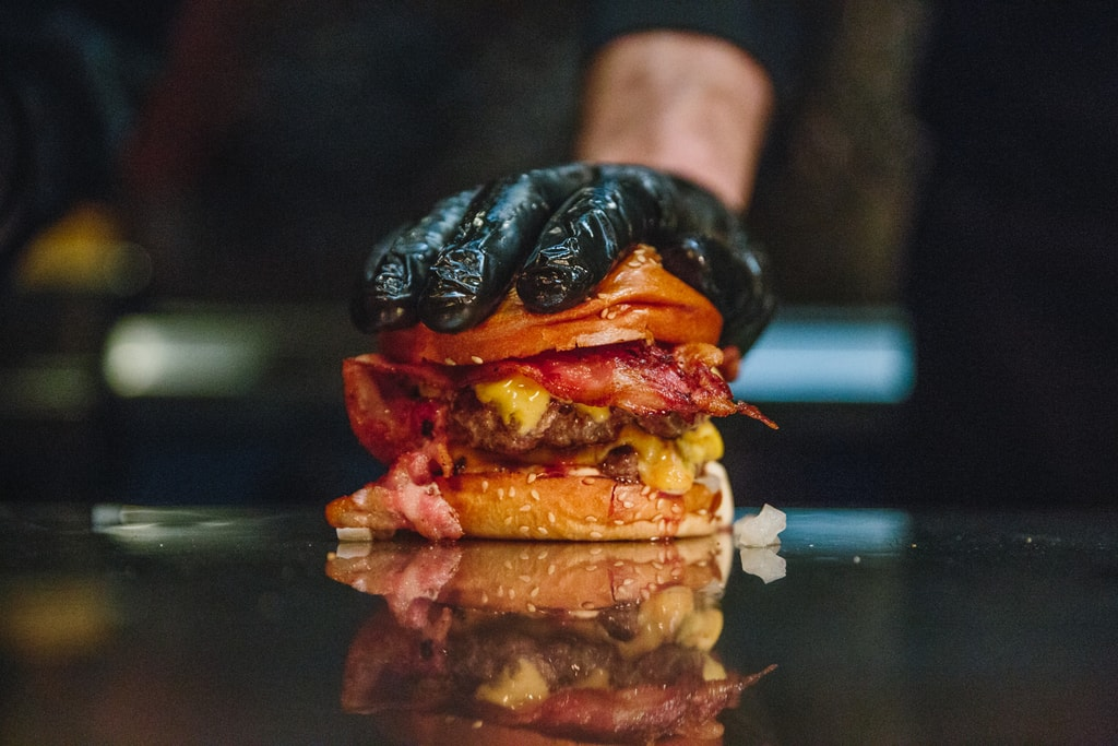 Burger and Beyond | Ross Henbest / © Culture Trip