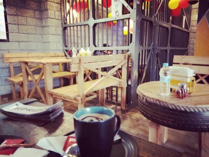 Cafe Prison.v1