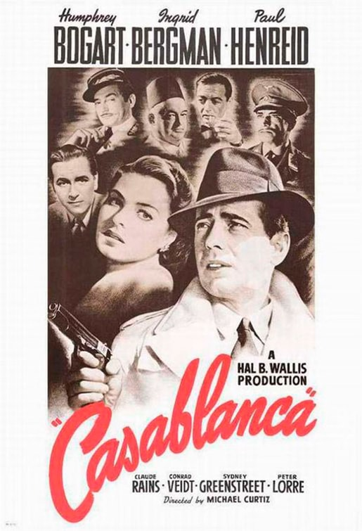 https://commons.wikimedia.org/wiki/Category:Casablanca_(film)#/media/File:CasablancaPoster-Gold.jpg