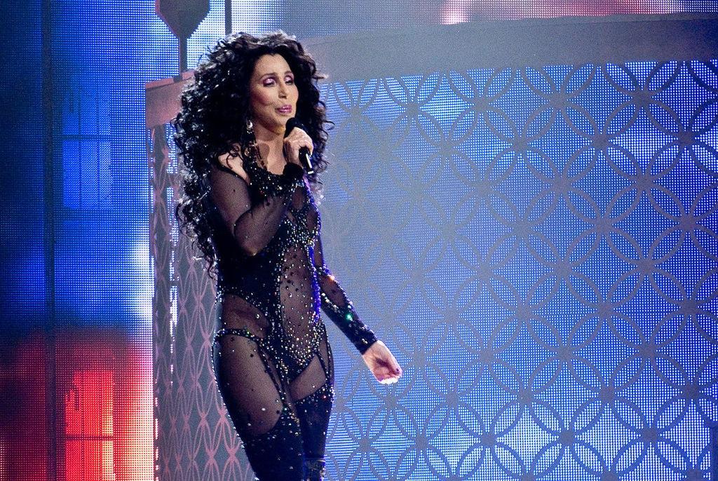 Cher | © David Carroll/Wikimedia Commons