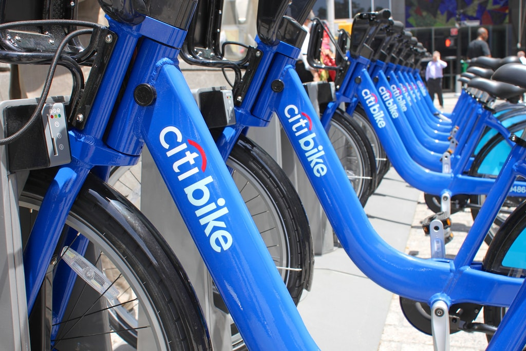 Citi Bike | Oran Viriyincy Flickr