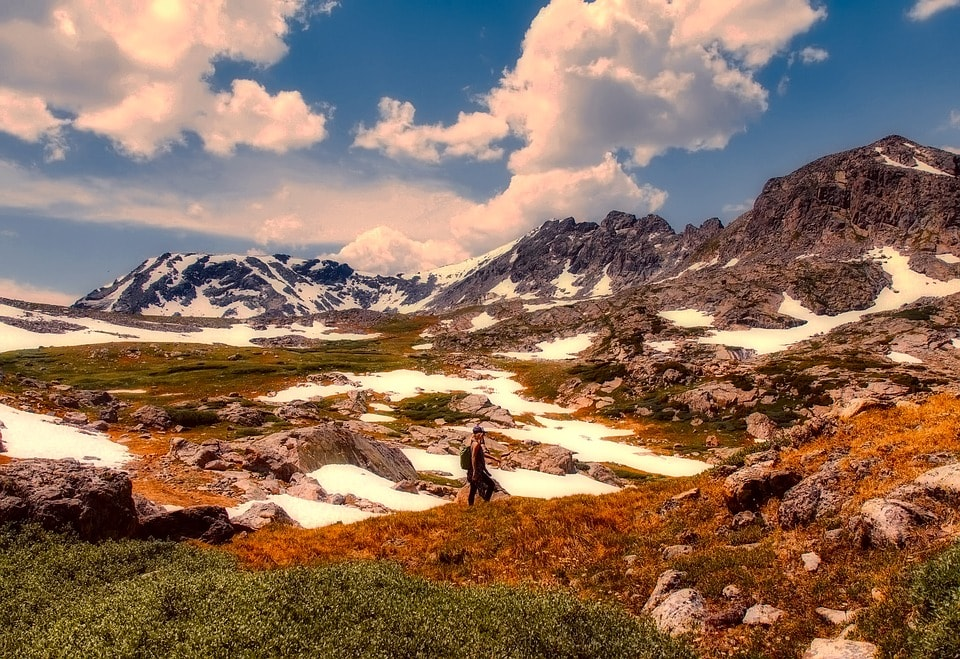 Colorado | Pixabay