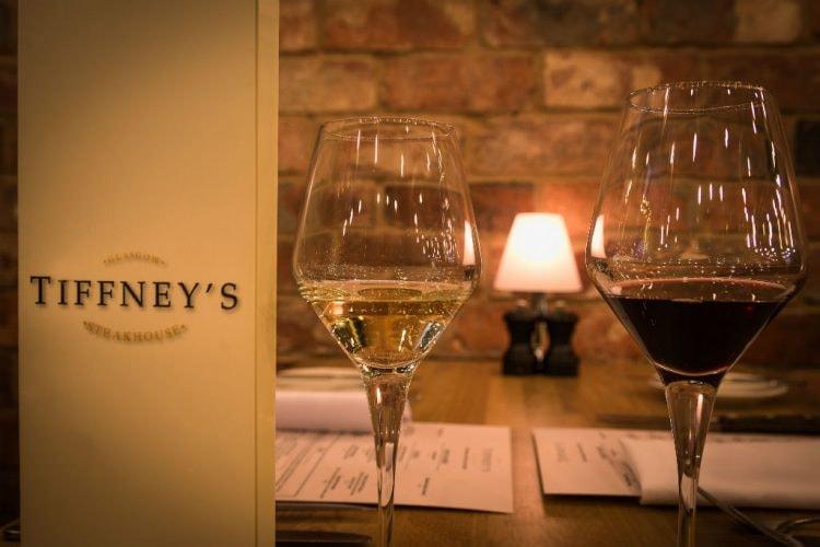Tiffney's Steakhouse
