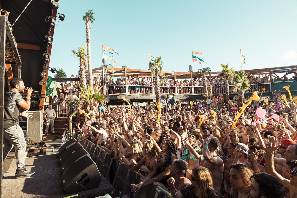 Hideout Festival   © Gary Brown/Courtesy of Full Fat