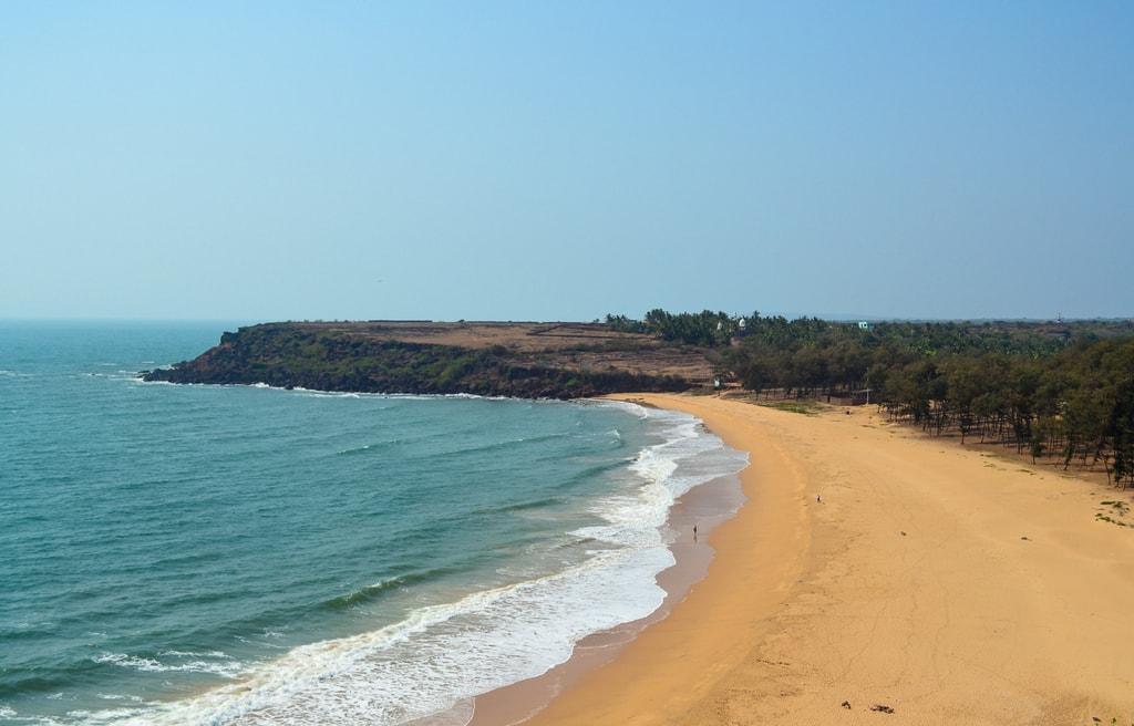 Devgad Beach, Maharashtra