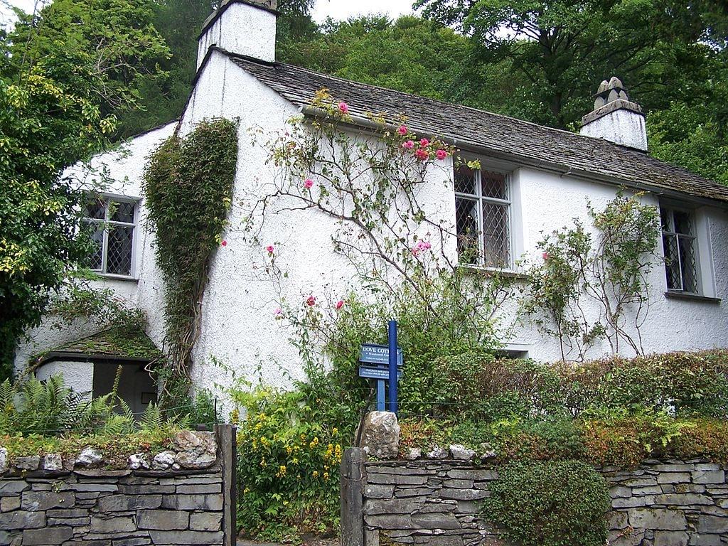 Dove Cottage 2