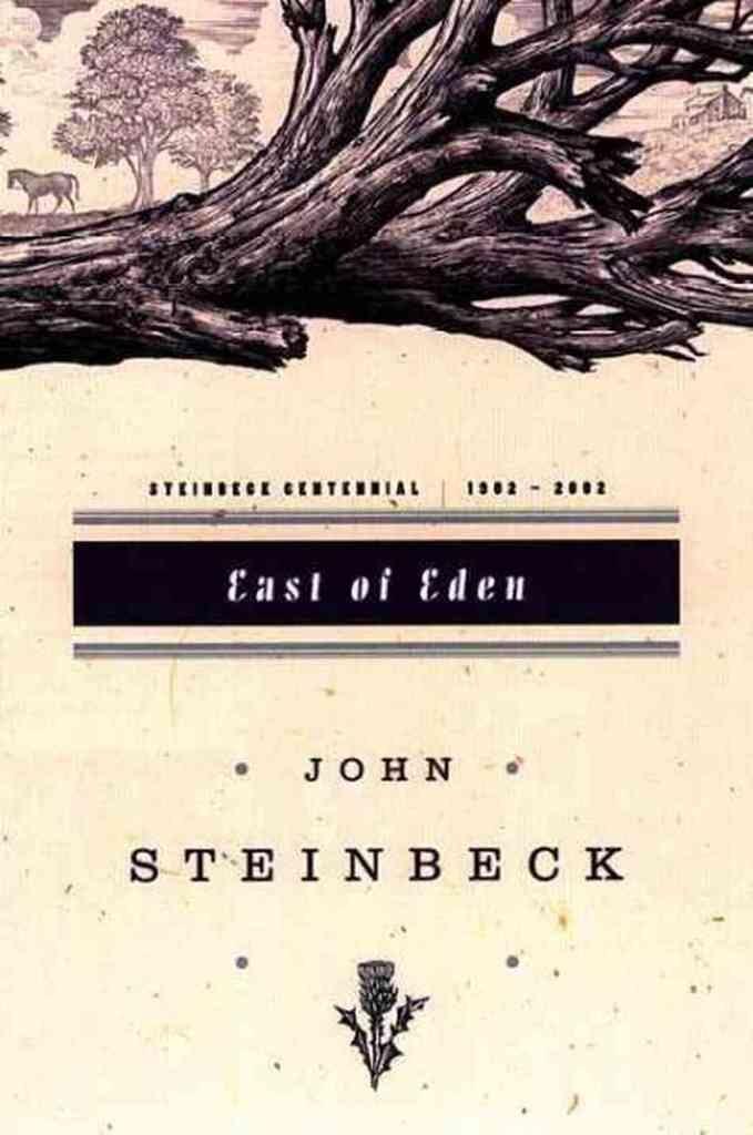 Children Of Eden Book Cover : A literary journey through northern california