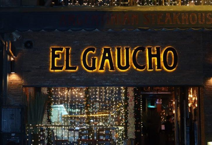 El Goucho serves the best steak around | Sam Roth