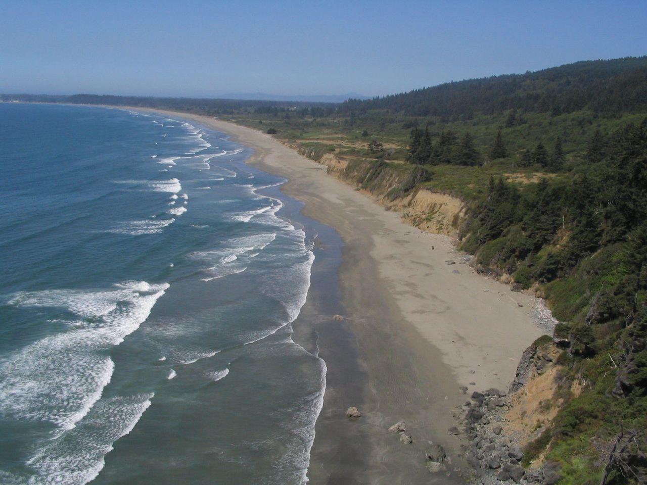Enderts Beach, California | Ken Lund Flickr