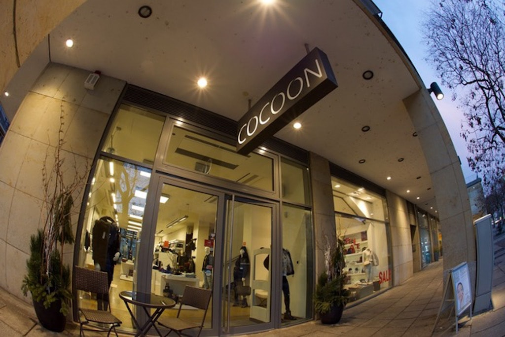 Cocoon Dresden