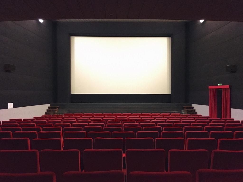Nuovo Sacher Cinema | © Emma Law